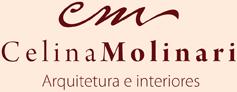 Celina Molinari – Arquitetura e Interiores