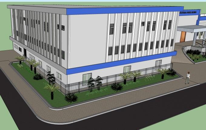 Hospital - Institucional (2)